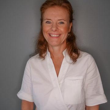 Inger Line Høiness