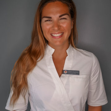 Helene Victoria Ausland