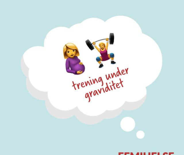 Podcast – trening under graviditet
