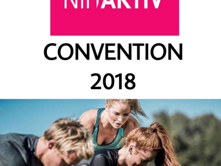 NIH Aktiv Convention 2018