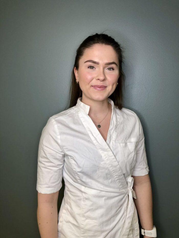 Bettina Tømte